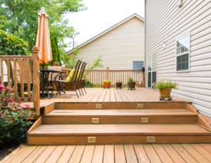 deck cleaning washing and staining annapolis maryland